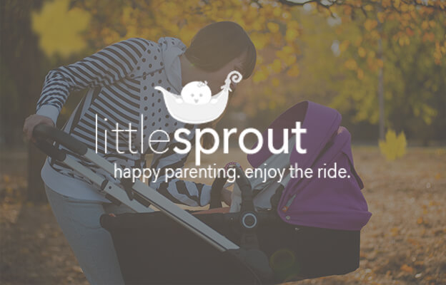 LittleSprout Cover