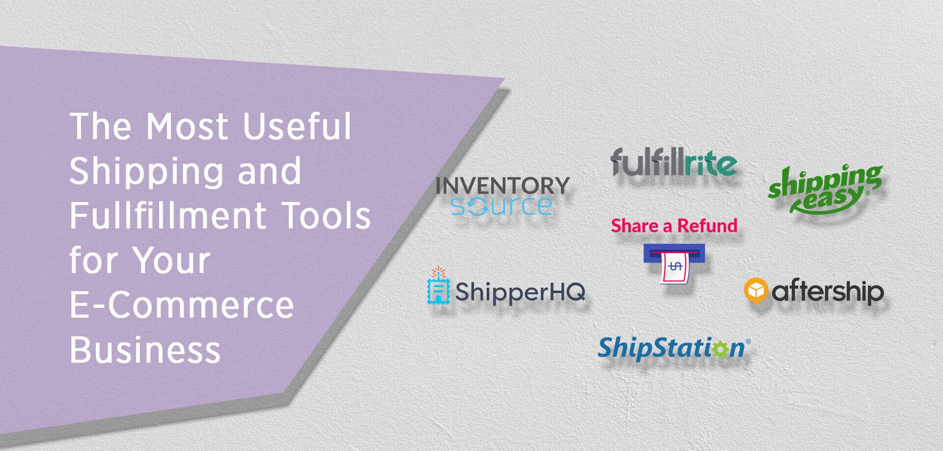 The Most Useful Shipping and Fullfillment Tools