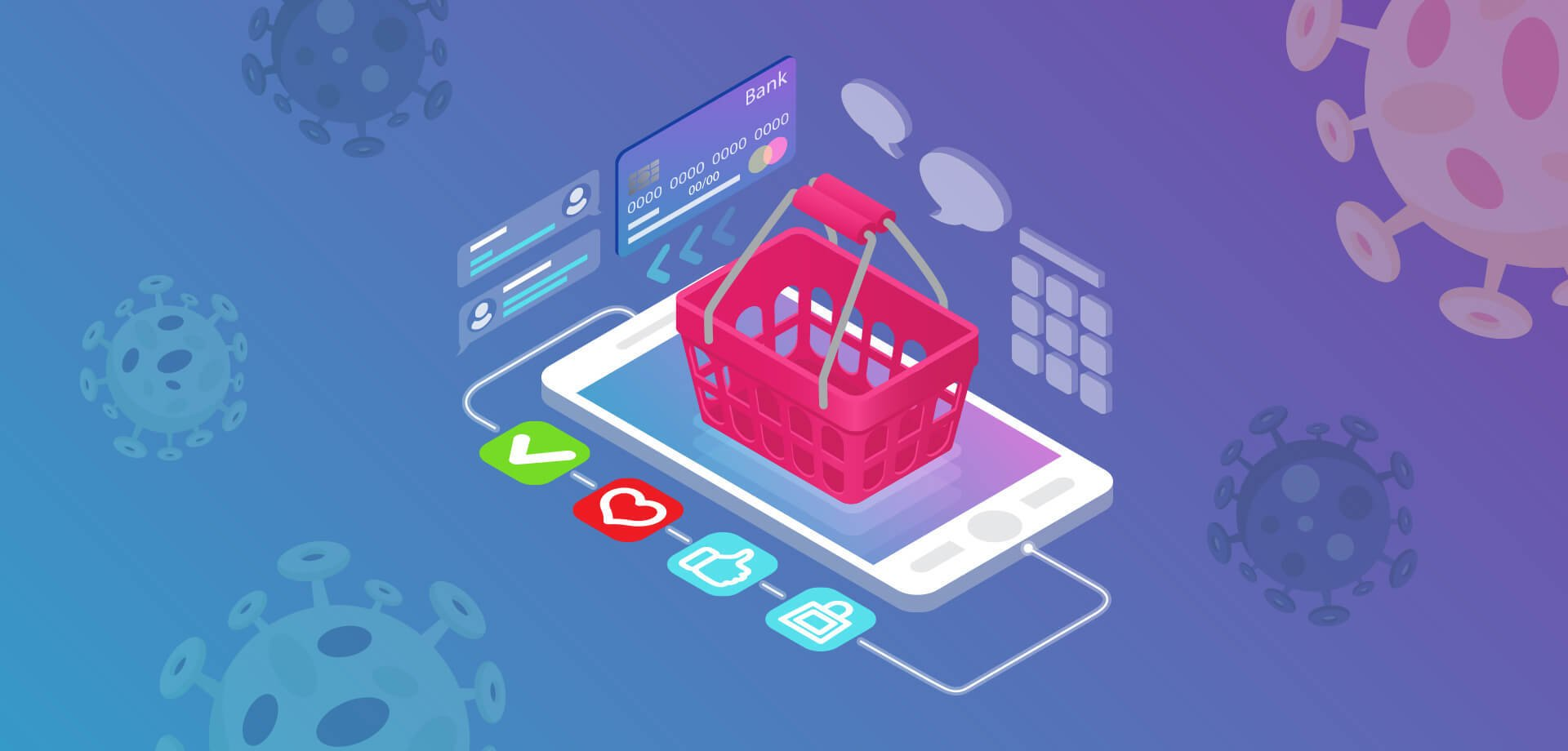 How Can COVID-19 Affect Your e-Commerce Business