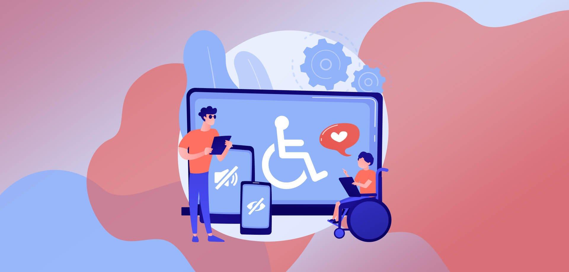 What is Web Accessibility and How to Make Your Website ADA Compliant