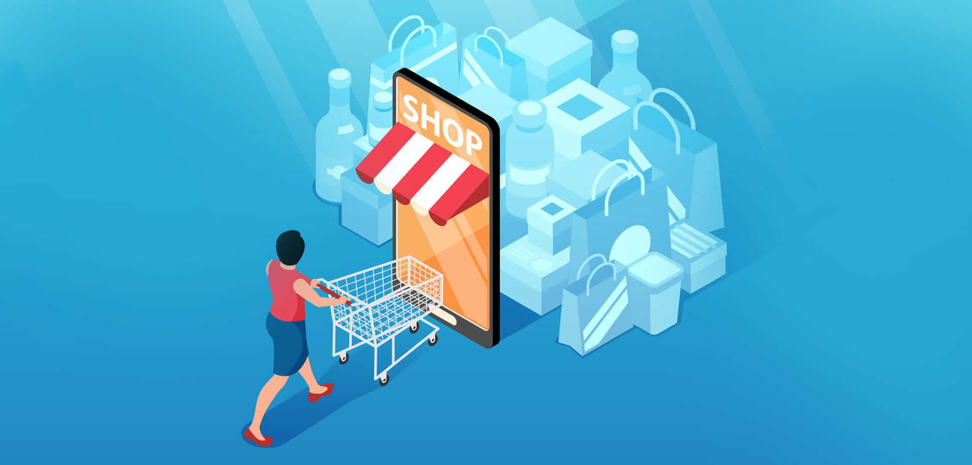 Six Quick Steps of Creating a Frictionless Journey for Your E-Commerce Business